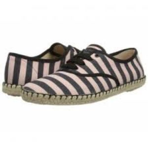 Marc By Marc Jacobs All Stripes Shoes Sneaker